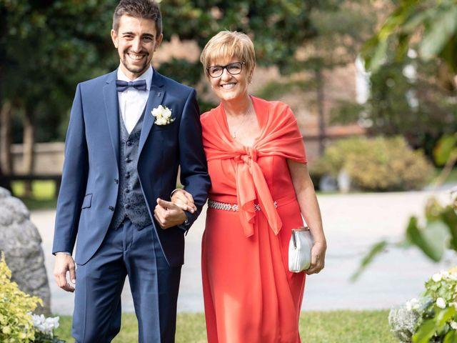 Il matrimonio di Lorenzo e Michela a Sulbiate, Monza e Brianza 48