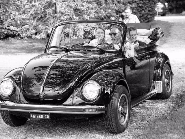 Il matrimonio di Lorenzo e Michela a Sulbiate, Monza e Brianza 50