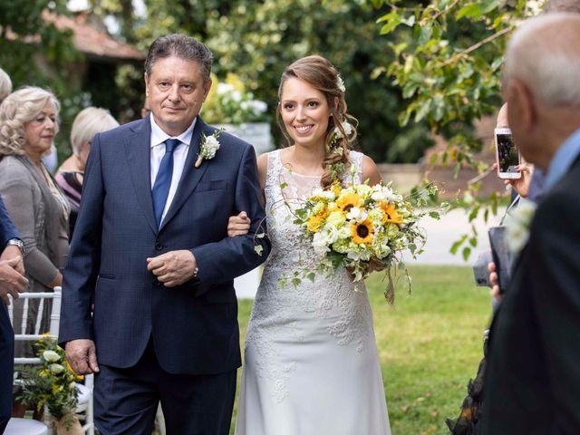 Il matrimonio di Lorenzo e Michela a Sulbiate, Monza e Brianza 56