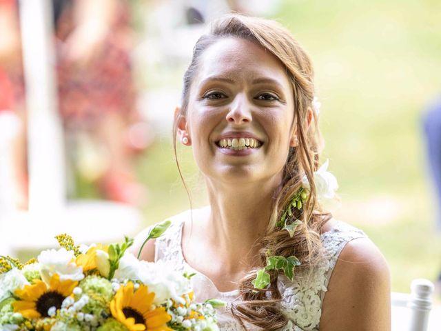 Il matrimonio di Lorenzo e Michela a Sulbiate, Monza e Brianza 64