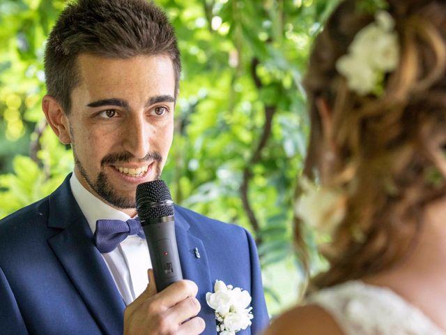 Il matrimonio di Lorenzo e Michela a Sulbiate, Monza e Brianza 65