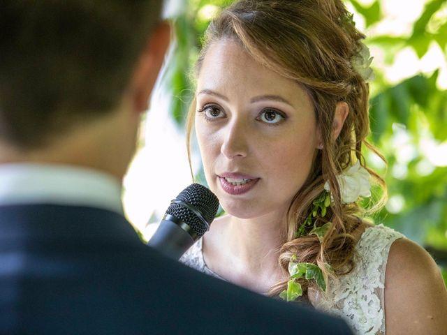 Il matrimonio di Lorenzo e Michela a Sulbiate, Monza e Brianza 67