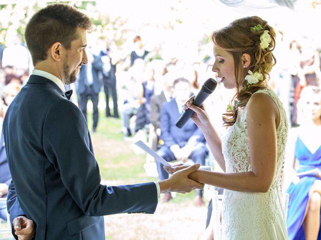 Il matrimonio di Lorenzo e Michela a Sulbiate, Monza e Brianza 68
