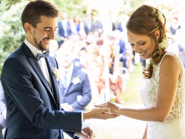 Il matrimonio di Lorenzo e Michela a Sulbiate, Monza e Brianza 71