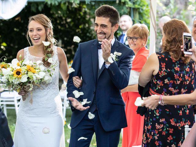 Il matrimonio di Lorenzo e Michela a Sulbiate, Monza e Brianza 80