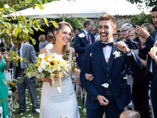 Il matrimonio di Lorenzo e Michela a Sulbiate, Monza e Brianza 82