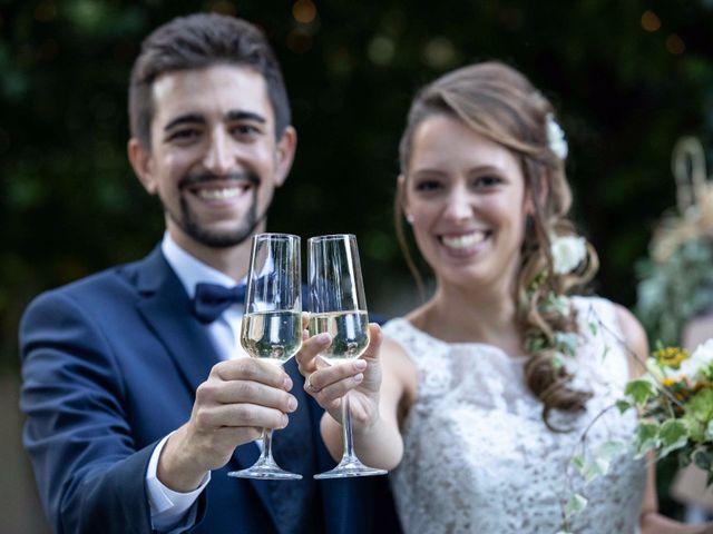 Il matrimonio di Lorenzo e Michela a Sulbiate, Monza e Brianza 87