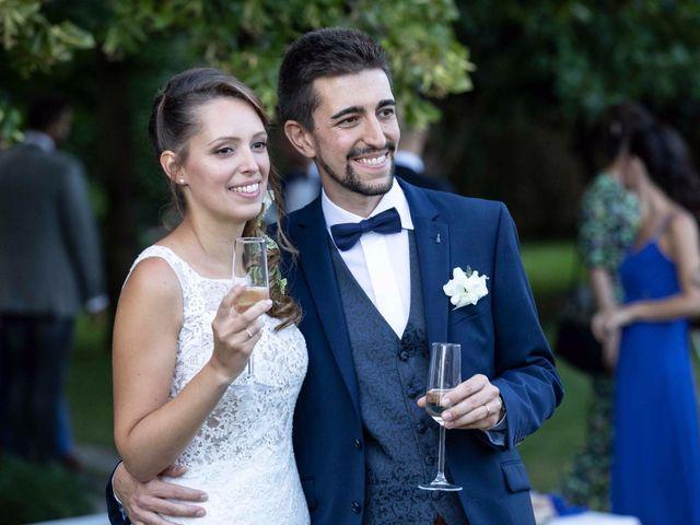 Il matrimonio di Lorenzo e Michela a Sulbiate, Monza e Brianza 88