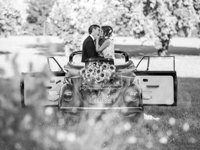 Il matrimonio di Lorenzo e Michela a Sulbiate, Monza e Brianza 94