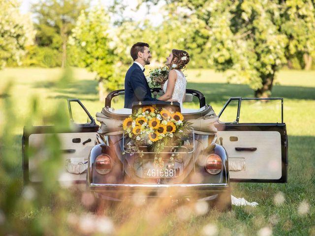 Il matrimonio di Lorenzo e Michela a Sulbiate, Monza e Brianza 95