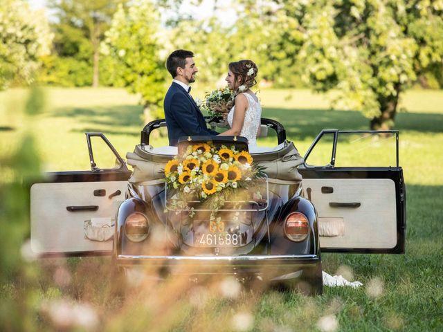 Il matrimonio di Lorenzo e Michela a Sulbiate, Monza e Brianza 96