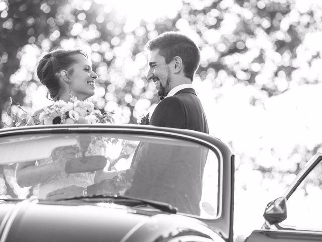 Il matrimonio di Lorenzo e Michela a Sulbiate, Monza e Brianza 98