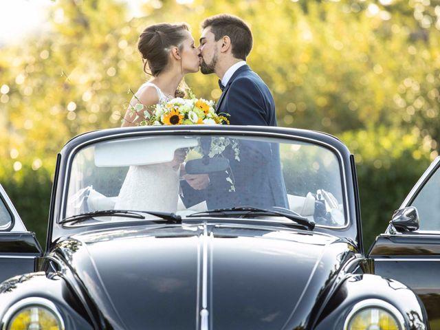 Il matrimonio di Lorenzo e Michela a Sulbiate, Monza e Brianza 100