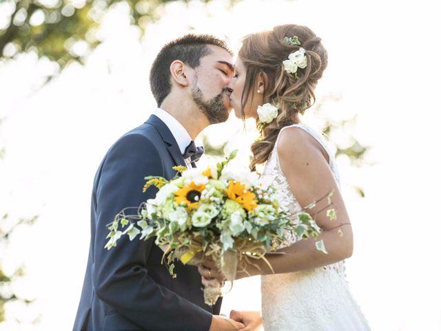 Il matrimonio di Lorenzo e Michela a Sulbiate, Monza e Brianza 101