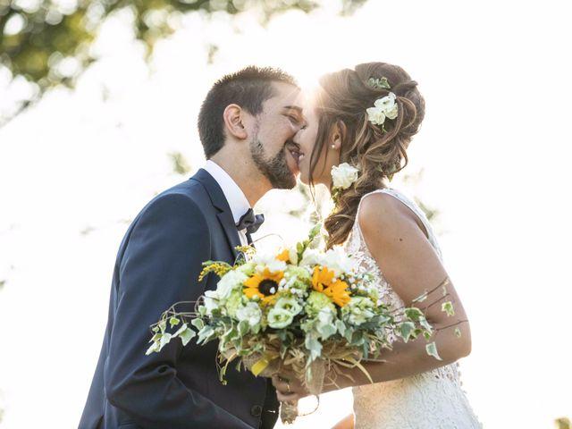 Il matrimonio di Lorenzo e Michela a Sulbiate, Monza e Brianza 102
