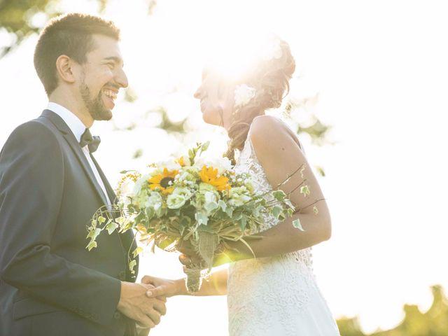 Il matrimonio di Lorenzo e Michela a Sulbiate, Monza e Brianza 103