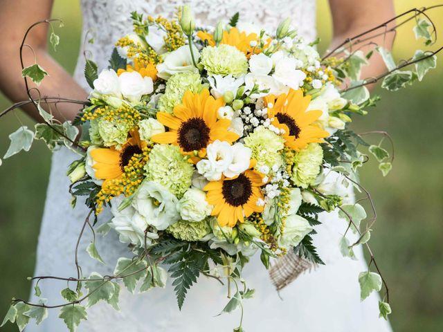Il matrimonio di Lorenzo e Michela a Sulbiate, Monza e Brianza 105