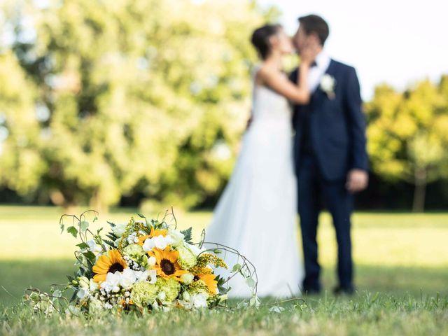 Il matrimonio di Lorenzo e Michela a Sulbiate, Monza e Brianza 109