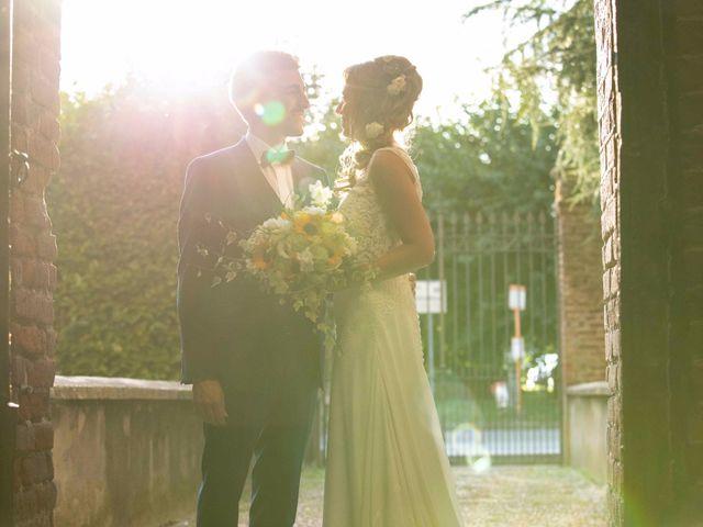 Il matrimonio di Lorenzo e Michela a Sulbiate, Monza e Brianza 115