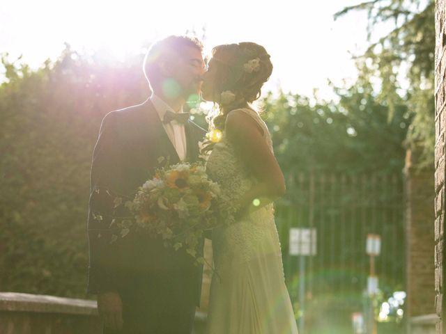 Il matrimonio di Lorenzo e Michela a Sulbiate, Monza e Brianza 116