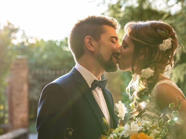 Il matrimonio di Lorenzo e Michela a Sulbiate, Monza e Brianza 120