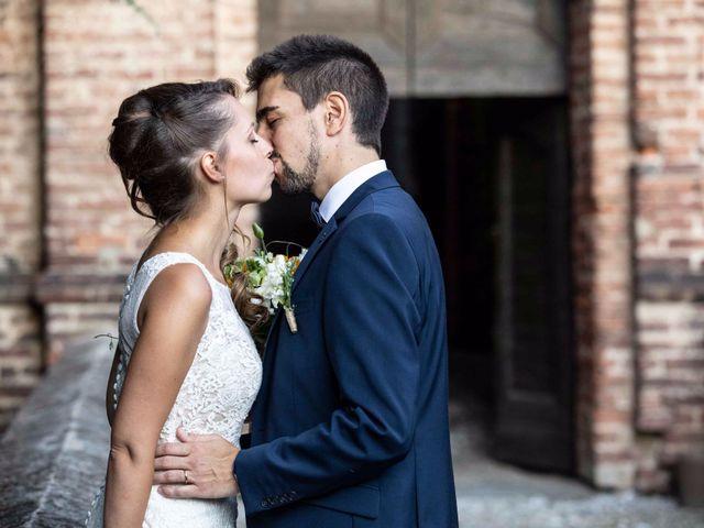 Il matrimonio di Lorenzo e Michela a Sulbiate, Monza e Brianza 125