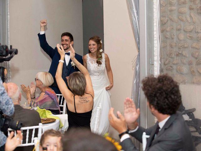 Il matrimonio di Lorenzo e Michela a Sulbiate, Monza e Brianza 126