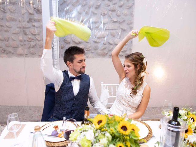 Il matrimonio di Lorenzo e Michela a Sulbiate, Monza e Brianza 130