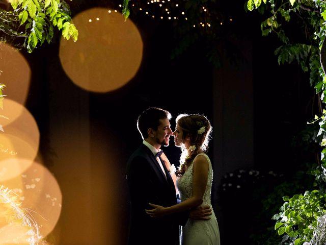 Il matrimonio di Lorenzo e Michela a Sulbiate, Monza e Brianza 133