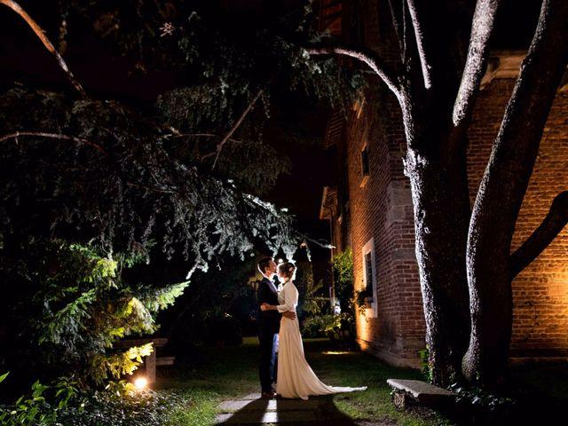 Il matrimonio di Lorenzo e Michela a Sulbiate, Monza e Brianza 134