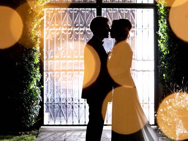 Il matrimonio di Lorenzo e Michela a Sulbiate, Monza e Brianza 136