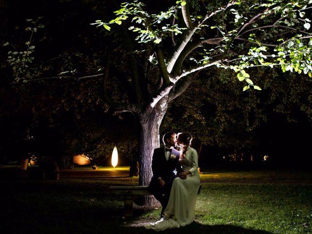 Il matrimonio di Lorenzo e Michela a Sulbiate, Monza e Brianza 137