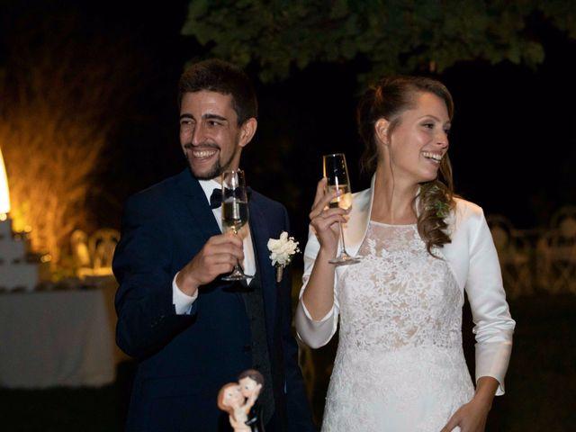 Il matrimonio di Lorenzo e Michela a Sulbiate, Monza e Brianza 144