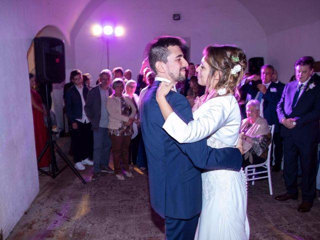 Il matrimonio di Lorenzo e Michela a Sulbiate, Monza e Brianza 146