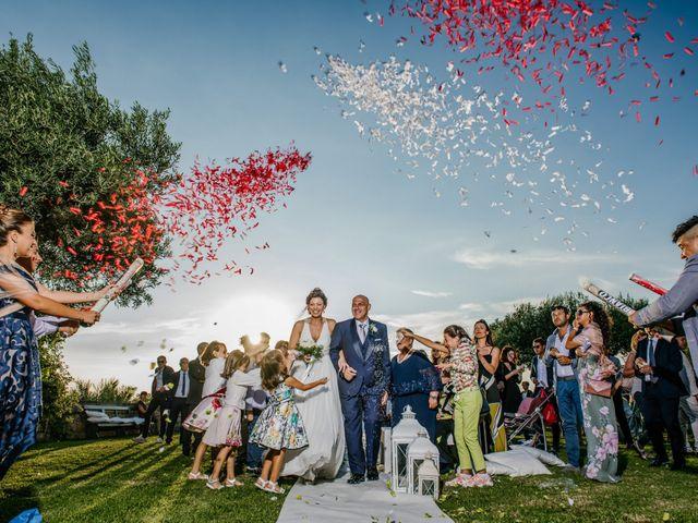 Le nozze di Stefany e Angelo