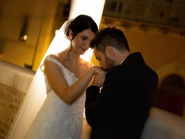 Il matrimonio di Stefano e Sara a Cepagatti, Pescara 1