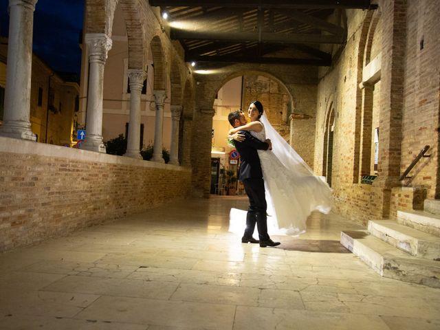 Il matrimonio di Stefano e Sara a Cepagatti, Pescara 10