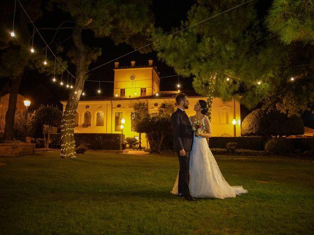 Il matrimonio di Stefano e Sara a Cepagatti, Pescara 12
