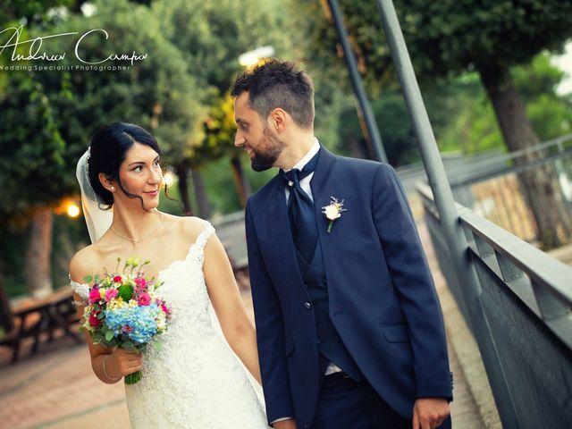 Il matrimonio di Stefano e Sara a Cepagatti, Pescara 13