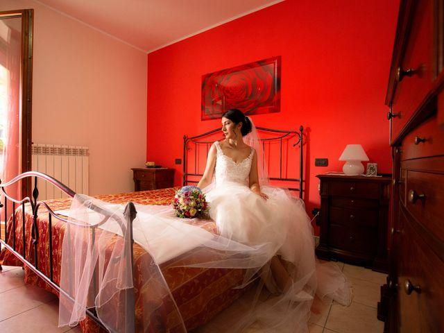Il matrimonio di Stefano e Sara a Cepagatti, Pescara 14