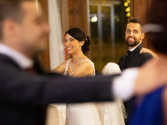 Il matrimonio di Stefano e Sara a Cepagatti, Pescara 18