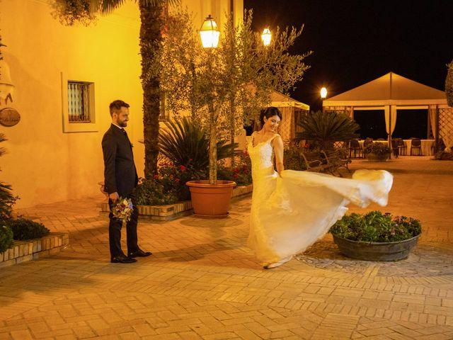 Il matrimonio di Stefano e Sara a Cepagatti, Pescara 19