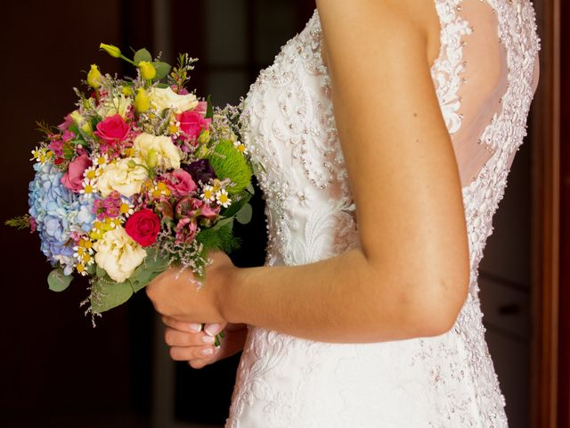 Il matrimonio di Stefano e Sara a Cepagatti, Pescara 21