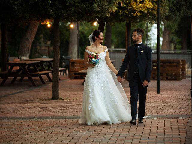 Le nozze di Sara e Stefano