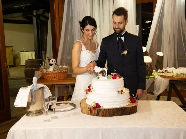 Il matrimonio di Stefano e Sara a Cepagatti, Pescara 23