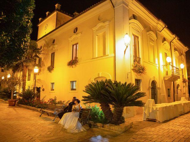 Il matrimonio di Stefano e Sara a Cepagatti, Pescara 25