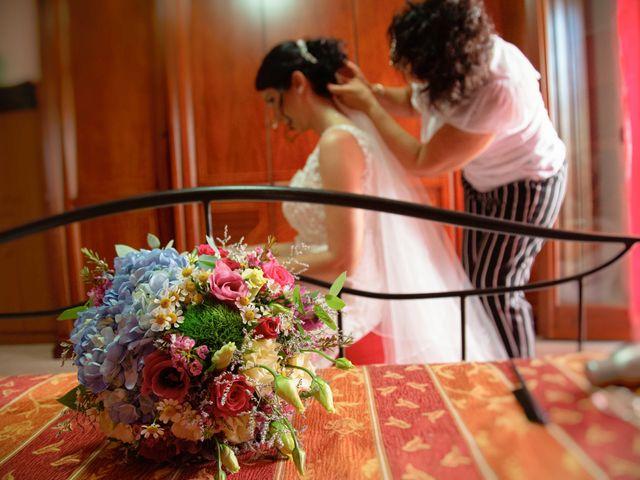 Il matrimonio di Stefano e Sara a Cepagatti, Pescara 27