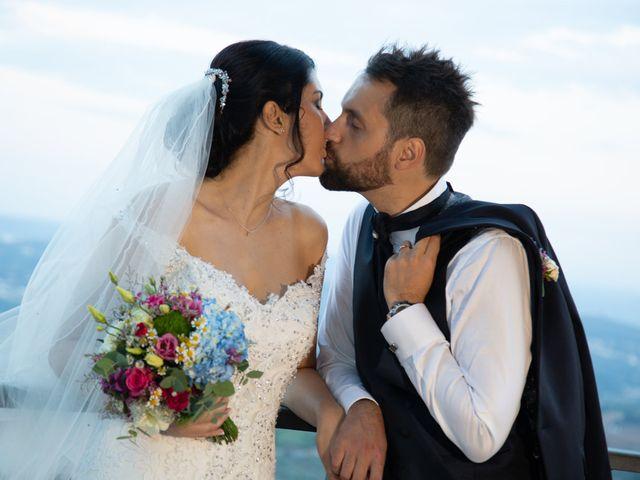 Il matrimonio di Stefano e Sara a Cepagatti, Pescara 31