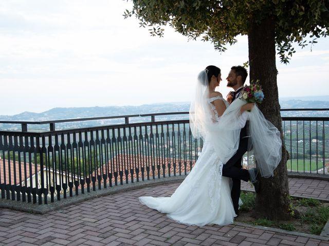 Il matrimonio di Stefano e Sara a Cepagatti, Pescara 32