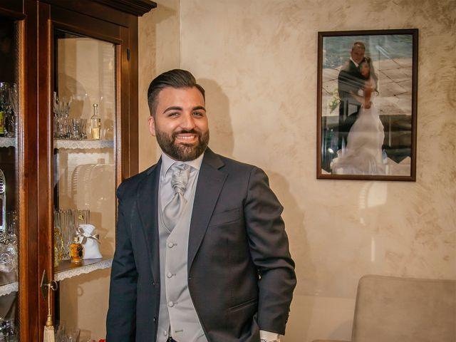 Il matrimonio di Sergio e Laura a Napoli, Napoli 4